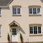 A house in Bovey Tracey Devon