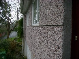 How to apply a render coating to a wall | Never Paint Again