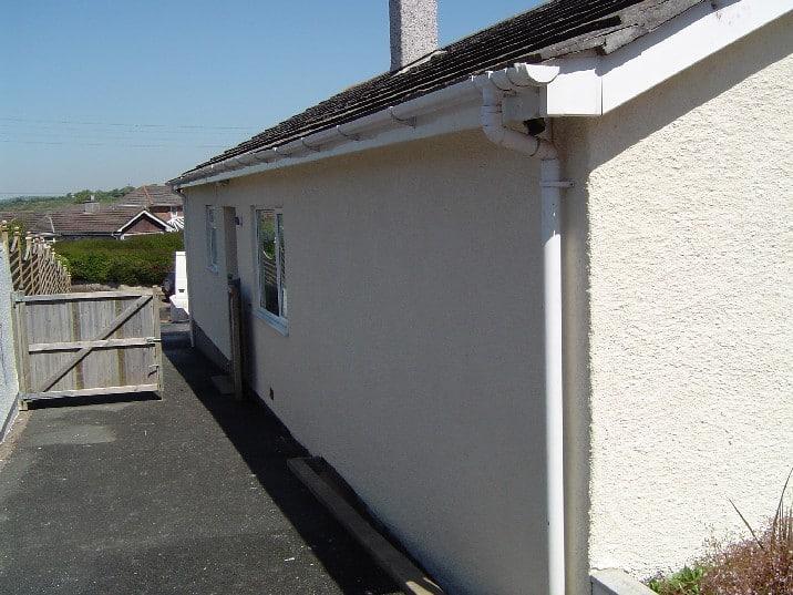 An elburton bungalow, Plymstock
