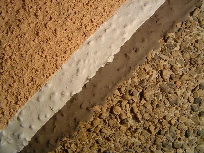 Exterior wall coatings never paint again uk - Exterior textured masonry paint model ...