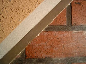 exterior wall coatings-unpainted-brick