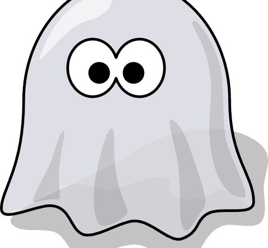 Ghosts, spirits and ghouls or the effects of mould in your home