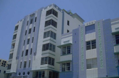 exterior painting apartments and flats