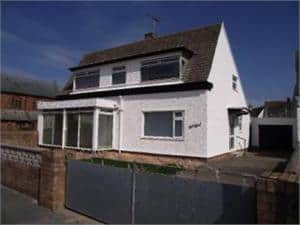 Wall coatinsg for house great-ormes-road-llandudno-conwy