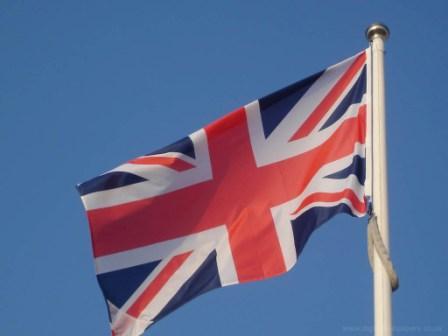 uk wall coatings union jack flag