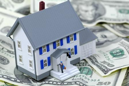 Home deposits see your cash tied up
