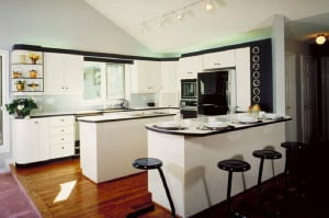 A kitchen will add value to your house