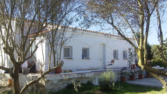 Buy a country home in spain