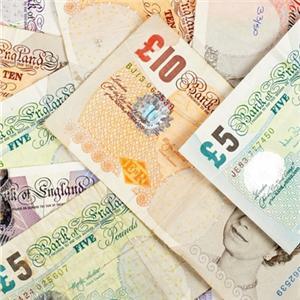UK money pounds