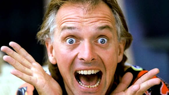 This page is dedicated to the memory of Rik Mayall