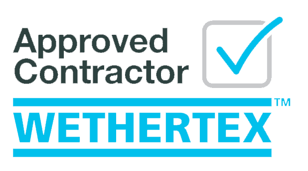 Never paint again are approved contractors for wethertex wall coatings and paints