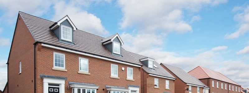 barratt homes damp problems cured