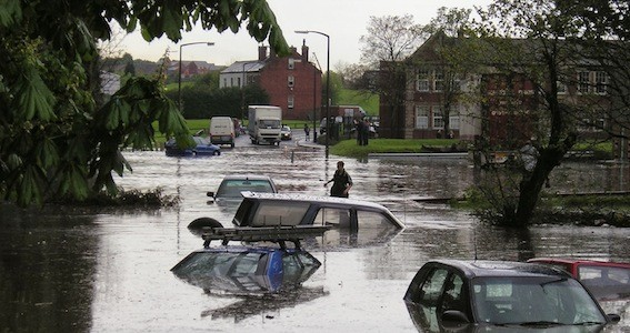 flooding in leeds