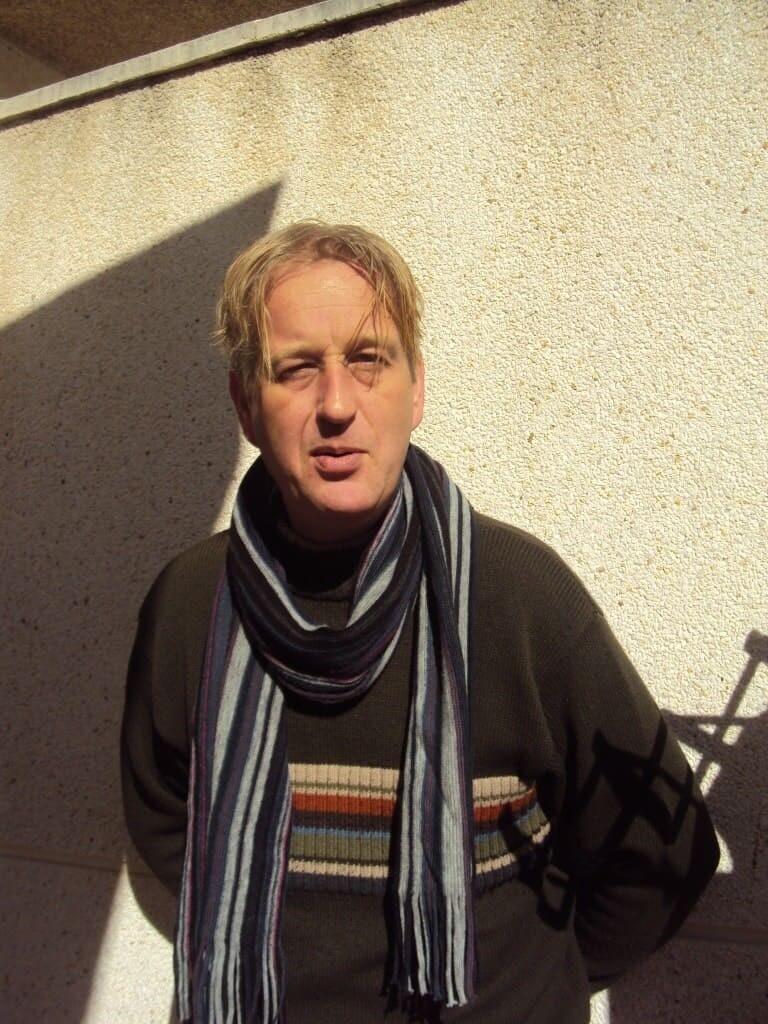 guy alexander bell editor of NPA-min