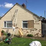 salisbury gable end during work-min