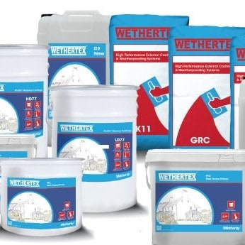 wethertex coatings