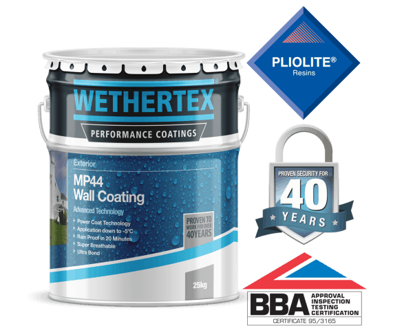 We use the best paint and wall coating products in the UK. Contact us for a quote to have your house painted